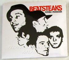 BEATSTEAKS - LIMBO MESSIAH - CD Sigillato