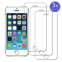 GORILLA TEMPERED GLASS FILM SCREEN PROTECTOR FOR APPLE IPHONE 6 6S 7 8 PLUS,X 10