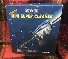 Maxell Sucking Blower Super Mini Cleaner Four Computer, Camera, Electronics NIB