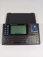TEXAS INSTRUMENT TI-92 PLUS GRAPHING CALCULATOR W/ SLIDING COVER