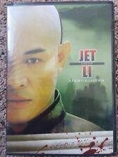 Jet Li: Film Collection Dvd, Jet Li, Various