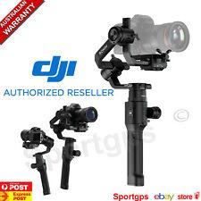 NEW DJI RONIN-S Handheld DSLR Stabilizer SAME DAY SHIPPING LTD STOCK