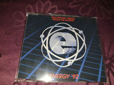 Electronic Beats from the North / Energy 92 - Maxi CD