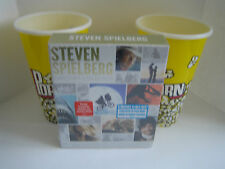 BLU-RAY STEVEN SPIELBERG COLLECTION ***8 MOVIES, JAWS, E.T. JURASSIC PARK***
