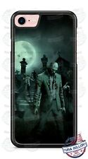HALLOWEEN WALKING DEAD ZOMBIE PHONE CASE FOR iPHONE SAMSUNG A20 LG GOOGLE 4XL