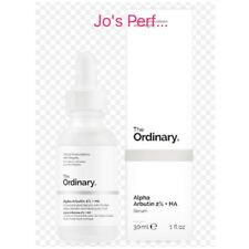 The Ordinary Alpha Arbutin 2% + HA Serum 30ml  AUS SELLER COMBINED POST $7.50
