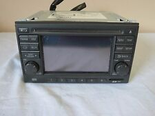 Nissan 2011-2013 Juke Cube Radio CD MP3 USB GPS Screen Player OEM 259151FS0A