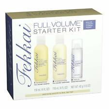 Fekkai Full Volume Hair Products Starter Kit