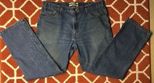 Authentics Signature by Levi Strauss & Co. Men's Blue Jeans size W38 L32 Regular