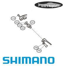 Shimano stradic ci4+ FB schnurlaufröllchen set 1000/hg 2500/hg c3000/hg 4000/xg