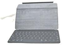 "Apple Smart Keyboard for 9.7"" iPad Pro A1772 - Gray (10-4D)"