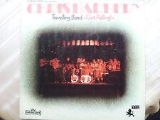 Deutsche Schlager Vinyl-Schallplatten mit Jazz & Weltmusik