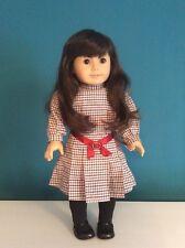American girl doll/PLEASANT COMPANY Samantha Parkington 1904 (Soft Bodied)