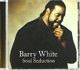 WHITE Barry - Soul seduction - CD Album