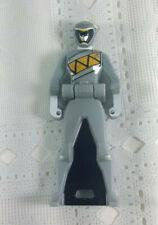 Kyoryuger Grey Kyoryu Gray Ranger Key Gokaiger Super Sentai Bandai Japan US SELL