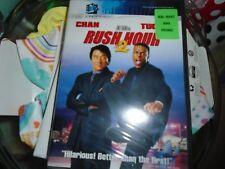 Rush Hour 2 [Dvd] New!