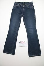 Levi's 529 Bootcut (Cod.W261) Tg.41 W27 L32 Donna Jeans gebraucht boyfriend