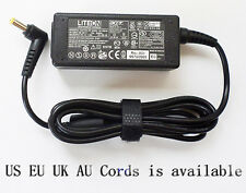 Original 19V 1.58A AC Adapter For Acer Aspire One D150 D250 netebook AOA 10.1""