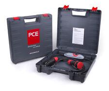 PCE Personenschutzsstecker PRCD-S+ IP44 4670001 Koffer 16A 30mA 3m H07RN-F 3G1,5