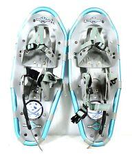 L.L. Bean Winter Walker 21 Snow Shoes - Blue