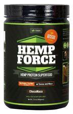 Onnit Labs Hemp Force 400g Maca Superfood Omega 3 Organic CHOCOMACA- LAST 2 LEFT