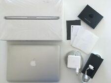 MacBook Pro Retina, 13 pollici, SSD 256GB, 8GB