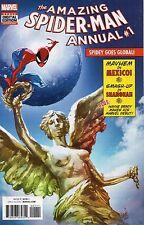 Amazing Spider- Man Annual #1 (NM)`17 Various