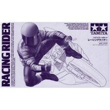 TAMIYA 14122 Racing Rider (2013) 1:12 Moto MODEL KIT