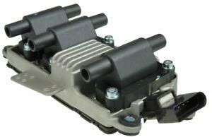 Ignition Coil fits 1998-2005 Volkswagen Passat  WVE BY NTK