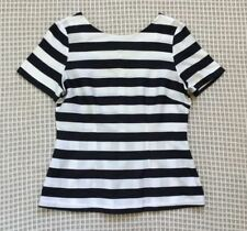 Sportscraft Long Sleeve Striped 100% Cotton Tops & Blouses for Women