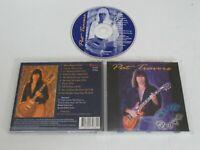Pat Travers / Blues Magnete (Provogue Prd 70682) CD Album