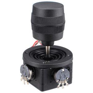 3-Axis Joystick Potentiometer R300B-M2 5K 3D Security Yuntai Control Ball