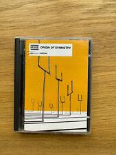 Minidisc Muse Origin of Symmetry album music