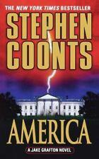 America: A Jake Grafton Novel (Paperback or Softback)