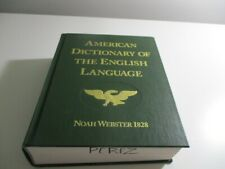 American Dictionary of the English Language 1828 Noah Webster Homeschool