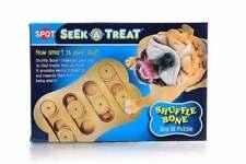 Seek-A-Treat Shuffle Bone Puzzle