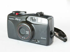 Yashica Compact Film Camera