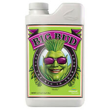 Stimulateur de floraison/Engrais liquide Advanced Nutrients Big Bud (250ml)