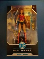 McFarlane Toys DC Multiverse Wonder Woman 1984 Figure