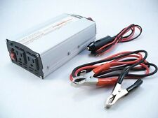Velleman PSI30024U MODIFIED SINE WAVE POWER INVERTER 300W 24VDC IN / 110VAC OUT