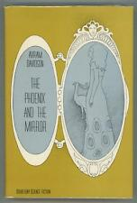 The Phoenix and the Mirror by Avram Davidson (First edition)