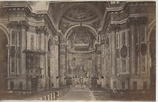PHOTO PESENTI GENOVA ITALIA ITALIE / MILAN MILANO / 1894 / S. ALLESANDRA