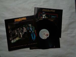 Marillion (Clutching At Straws) ALBUM ON EMI RECORDS 1987 EMD1002 A1/B1+ BOOKLET