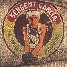 Sergent Garcia, La Semilla Escondida, Excellent