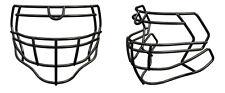 Riddell Revolution SPEED S3BDU Football Helmet Facemask - ANY COLOR