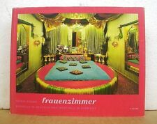 Frauenzimmer Bordelle in Deutschland / Brothels in Germany 2004 HB/DJ