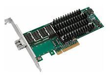 Intel EXPX9501FXSR 10Gigabit XF SR 1-Port PCIe v2.0 Network Server Adapter *New*