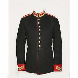 BLUES & ROYALS TUNICS- GRADE ONE - CEREMONIAL ARMY ISSUE - RR TUNIC - C29