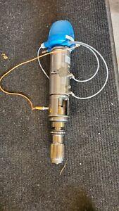 """GEA Tuchenhagen 2"""" / Type TM1.L3CAZ / 48-130VAC"""