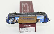 Bemo 1259 322 MOB Ge 4/4 8002 Golden Pass